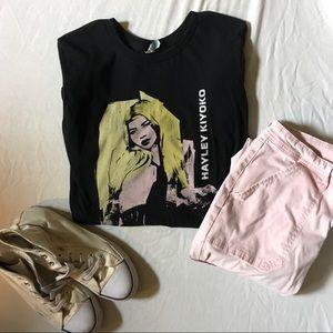 Hayley Kiyoko Shirt